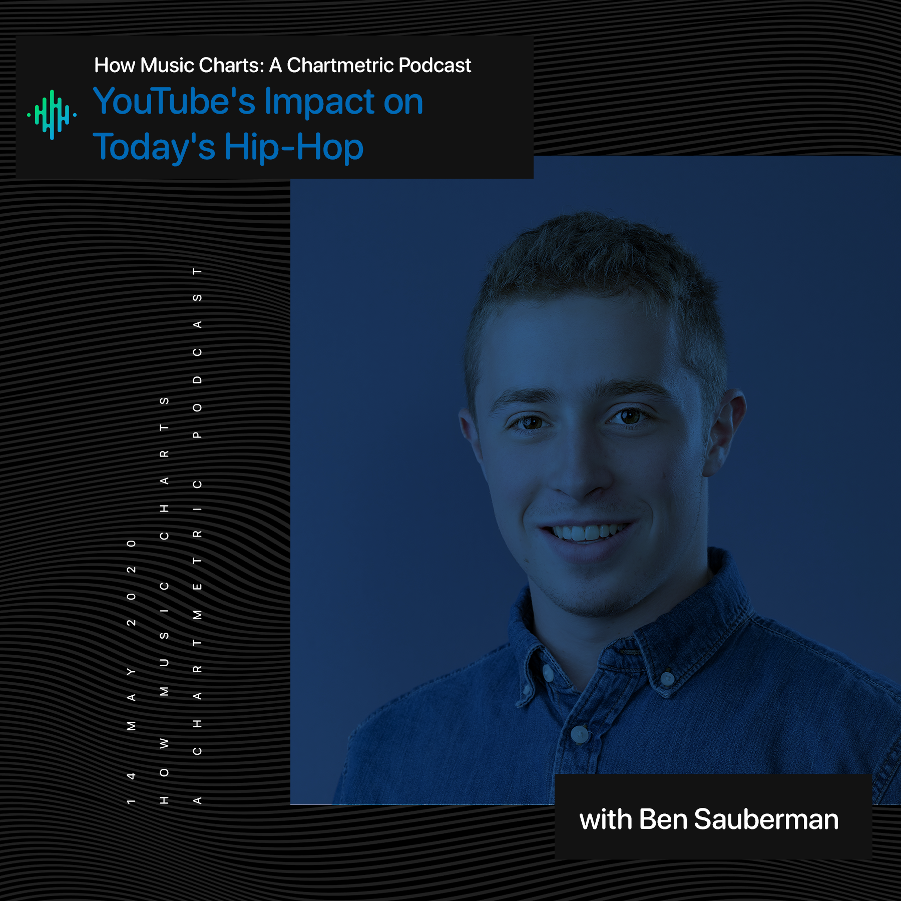 YouTube's Impact on Today's Hip-Hop With Ben Sauberman