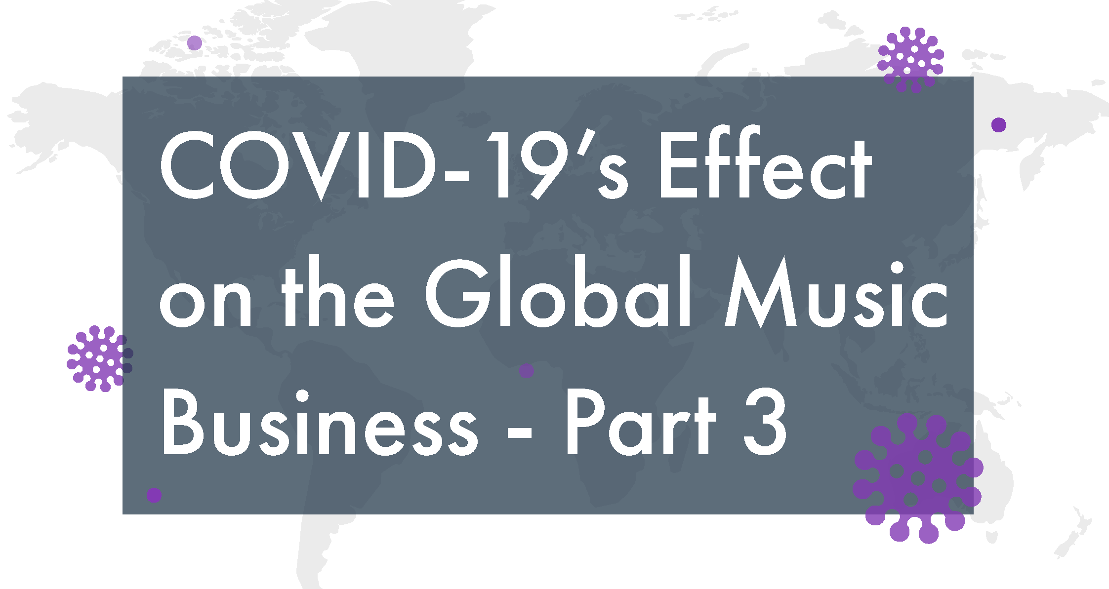 COVID-19's Effect on the Global Music Business, Part 3: Live Streaming Artists