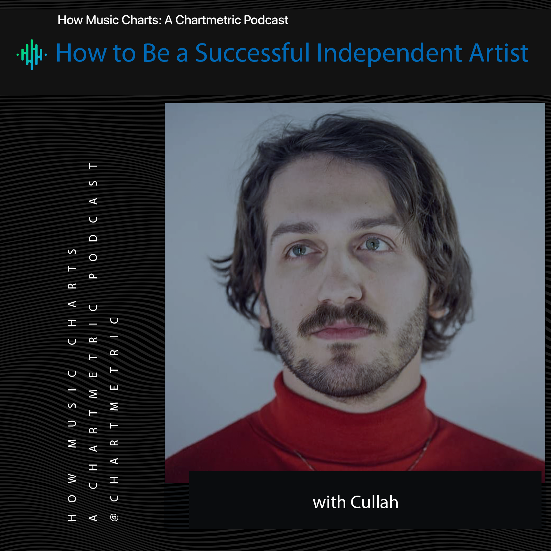 How to Be a Successful Independent Artist With Cullah
