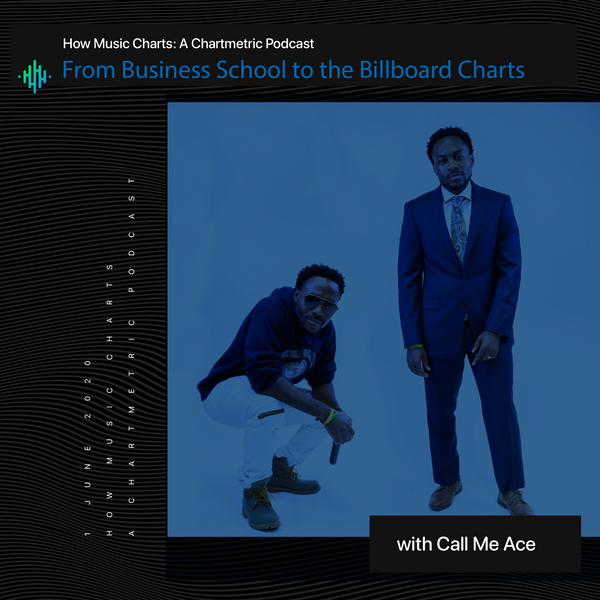 From Business School to the Billboard Charts With Rapper Call Me Ace