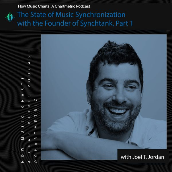 The State of Music Synchronization With Synchtank Founder Joel T. Jordan, Part 1