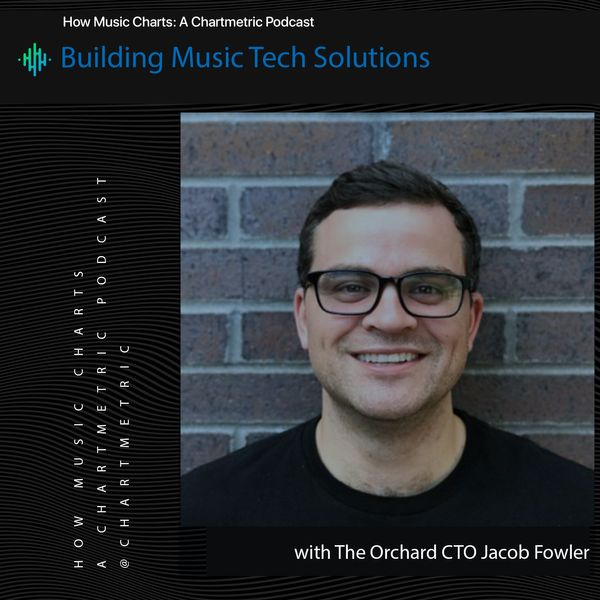 Building Music Tech Solutions With The Orchard CTO Jacob Fowler