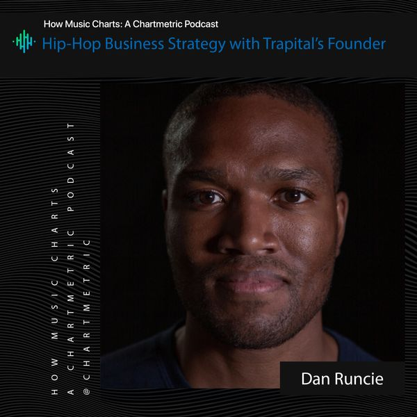 Hip-Hop Business Strategy With Trapital Founder Dan Runcie