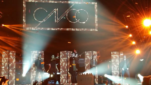 CNCO: The Latin Boy Band with Global Plans